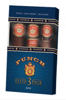 Punch Elite Collection Cigars - Sampler