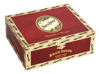 Brick House Short Torpedo Cigars - Natural Box of 25
