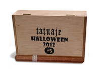 Tatuaje Halloween Monsters Series No. 5 The Mummy Cigars - Box of 13