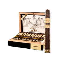 Rocky Patel Decade Limitada Torpedo Cigars - Natural Box of 20