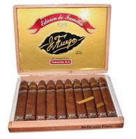 J Fuego Edicion de Familia Belicoso - Box of 10