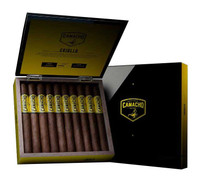 Camacho Criollo Toro Cigars - Box of 20