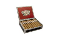 Alec Bradley American Classic Corona Cigars - Natural Box of 20