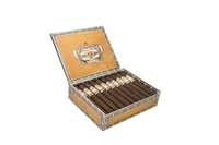 Alec Bradley American Sun Grown Gordo Cigars - Natural Box of 20