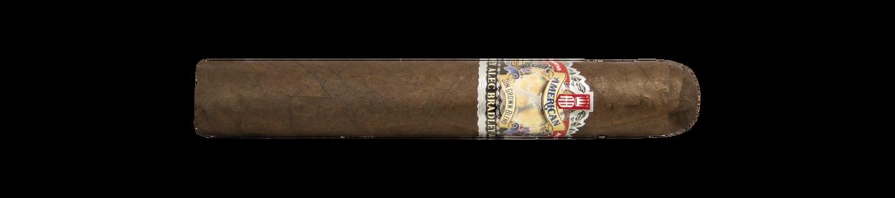 Alec Bradley American Sun Grown Gordo Cigars - Natural Box of 20