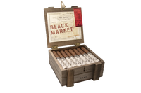 Alec Bradley Black Market Torpedo Cigars - Natural Box of 20