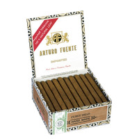Arturo Fuente Curly Head Cigars - Natural Box of 40