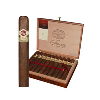 Padron 1964 Aniversario No. 4 Cigars - Natural Box of 20