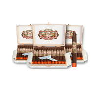 My Father Le Bijou 1922 Grand Robusto Cigars - Natural Box of 23