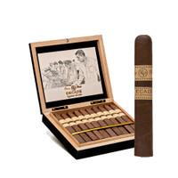 Rocky Patel Decade Robusto Cigars - Natural Box of 20