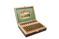 Alec Bradley Raices Cubanas Churchill Cigars - Natural Box of 20