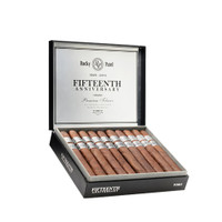 Rocky Patel 15th Anniversary Robusto Cigars - Box of 20