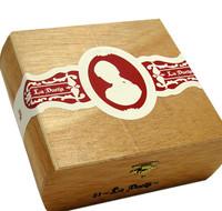 La Duena Belicoso No. 2 Cigars - Maduro Box of 21