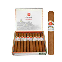 E.P. Carrillo New Wave Connecticut Stellas Cigars - Natural Box of 20