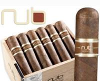 Nub Maduro 464T Cigars - Maduro Box of 24