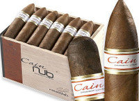 shop now singles, 5 packs or boxes $30.50 to $139.95 oliva cain nub 460 habano cigars at cuenca cigars online.