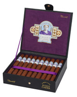 Diamond Crown Julius Caesar Churchill Cigars - Natural Box of 20