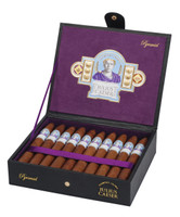 Diamond Crown Julius Caesar Pyramid Cigars - Natural Box of 20