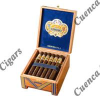 Diamond Crown Maximus # 2 Churchill Cigars - Dark Natural Box of 20