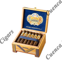 Diamond Crown Maximus #6 Double Robusto Cigars - Dark Natural Box of 20