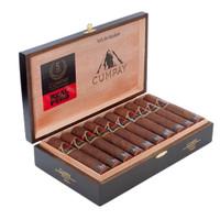 Maya Selva Cumpay Volcan Maduro Cigars - Maduro Box of 20