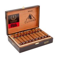 Maya Selva Cumpay Robusto Cigars - Natural Box of 20