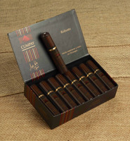 Maya Selva Cumpay Robusto Tubes Cigars - Natural Box of 16