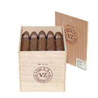 Maya Selva Villa Zamorano Expresso Cigars - Natural Box of 25