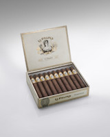 La Palina El Diario Torpedo Cigars - Natural Box of 20