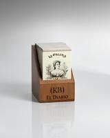 La Palina El Diario Kill Bill Cigars - Natural 5 Pack of 4