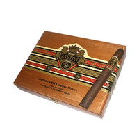 Ashton VSG Corona Gorda Cigars - Natural Box of 24