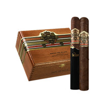 Ashton VSG Eclipse Tube Cigars - Natural Box of 24