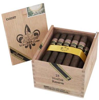 Shop Now Tatuaje Miami Noellas Cigars - Natural Box of 25 --> Singles at $8.00, 5 Packs at $36.10, Boxes at $174.8