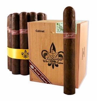 Shop Now Tatuaje Miami Tainos Cigars - Natural Box of 25 --> Singles at $12.00, 5 Packs at $53.20, Boxes at $257.6