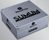 Vegafina Sumum Edicion Especial 2010 Toro Cigars - Box of 16