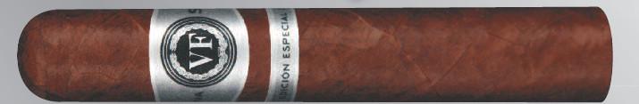 Shop Now Vegafina Sumum Edicion Especial 2010 Magnum Cigars - Box of 16 --> Singles at $7.65, 5 Packs at $35.19, Boxes at $110.16