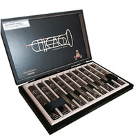 Montecristo Connoisseur Edition Chicago Toro Cigars - Natural Box of 10