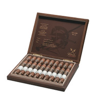 Espada by Montecristo Ricasso Cigars - Natural Box of 10