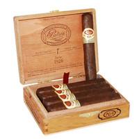 Padron Serie 1926 #6 Cigars - Maduro Box of 10