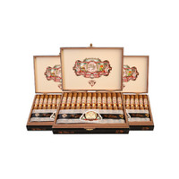 My Father Connecticut Robusto Cigars - Natural Box of 23