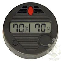 HygroSet II Adjustable Digital Hygrometer
