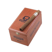 Asylum Insidious Churchill Cigars - Natural Box of 25