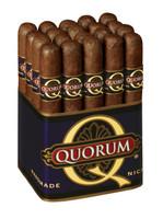 Quorum Sungrown Tres Petit Cigars - Sungrown Bundle of 30