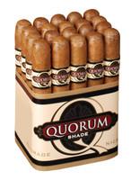 Quorum Shade Tres Petit Cigars - Connecticut Bundle of 30