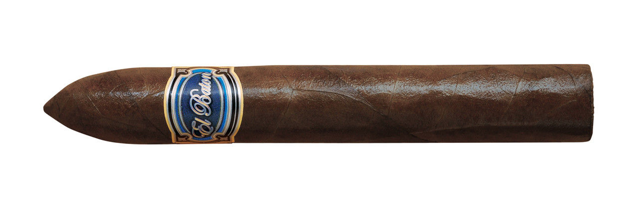 Shop Now El Baton Double Torpedo Cigars - Natural Box of 25 --> Singles at $6.70, 5 Packs at $30.15, Boxes at $150.75