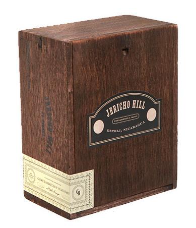 Shop Now Jericho Hill .445 Cigars - Maduro Box of 24 --> Singles at $7.96, 5 Packs at $37.99, Boxes at $171.99