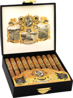 Shop Now Gurkha Royal Challenge Toro Cigars - Natural Box of 20 --> Singles at $6.66, 5 Packs at $32.99, Boxes at $120.99
