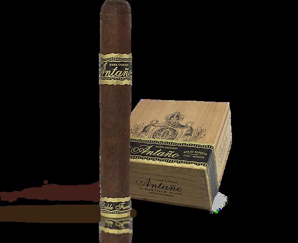 Shop Now Joya de Nicaraguan Antano Azarosa Cigars - Dark Corojo Box of 20 --> Singles at $7.20, 5 Packs at $34.99, Boxes at $105.99