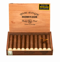 Rocky Patel The Edge Howitzer Cigars - Natural Box of 10