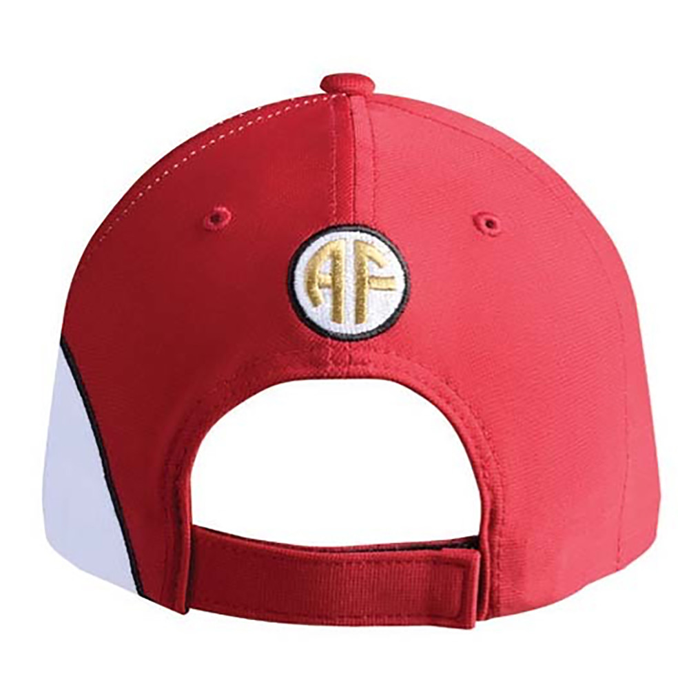 Arturo Fuente Opus X Baseball Hat - White and Red BACK